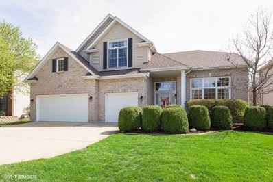 4908 Clearwater Lane, Naperville, IL 60564 - #: 10407588