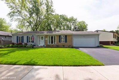 25 Birch Trail, Wheeling, IL 60090 - #: 10407654