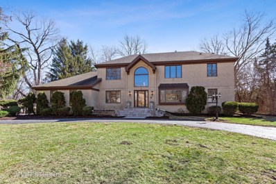 9 Sheffield Lane, Oak Brook, IL 60523 - #: 10407658