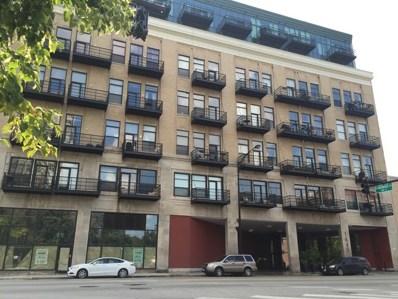 1645 W Ogden Avenue UNIT 629, Chicago, IL 60612 - #: 10407666