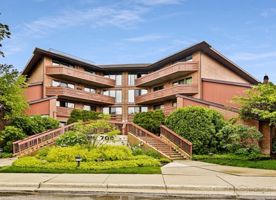 702 Waukegan Road UNIT A401, Glenview, IL 60025 - #: 10407676