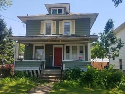 626 Lafayette Street, Aurora, IL 60505 - #: 10407678