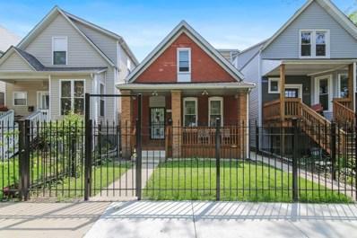 4251 N Bernard Street, Chicago, IL 60618 - #: 10407687