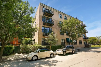 2512 N Bosworth Avenue UNIT 303, Chicago, IL 60614 - #: 10407695
