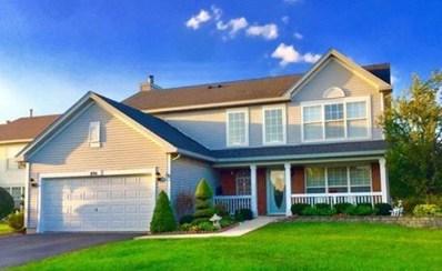 894 Pembrook Lane, Bolingbrook, IL 60440 - MLS#: 10407730