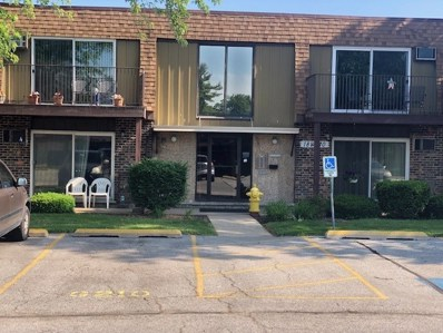 18W140  Suffield UNIT 203-G, Westmont, IL 60559 - #: 10407740