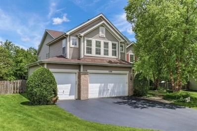 2190 Avalon Drive, Buffalo Grove, IL 60089 - #: 10407750