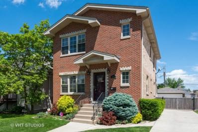5457 N Nordica Avenue, Chicago, IL 60656 - #: 10407760