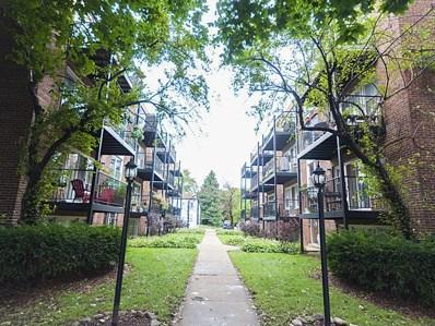 2624 W Catalpa Avenue UNIT 14, Chicago, IL 60625 - #: 10407770