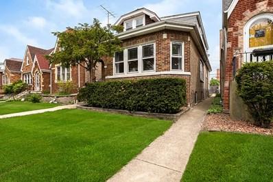 5818 W Wilson Avenue, Chicago, IL 60630 - #: 10407779