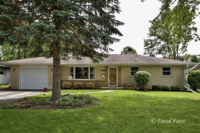 407 Harold Street, Crystal Lake, IL 60014 - MLS#: 10407799