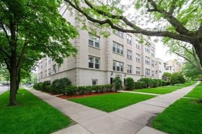 800 Dobson Street UNIT 1, Evanston, IL 60202 - #: 10407813