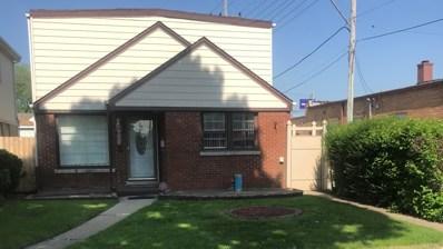 1836 N 21st Avenue, Melrose Park, IL 60160 - #: 10407846