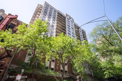 21 W Chestnut Street UNIT 808, Chicago, IL 60610 - #: 10407863