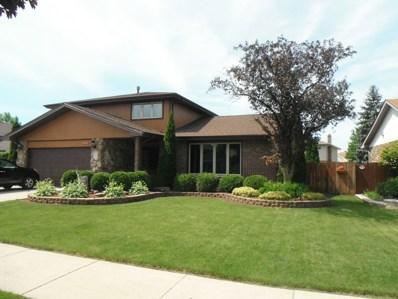 6245 W 157 Place, Oak Forest, IL 60452 - #: 10407912