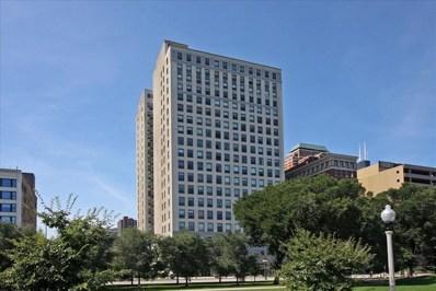 910 S Michigan Avenue UNIT 1805, Chicago, IL 60605 - MLS#: 10407938