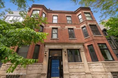 728 W Aldine Avenue UNIT 2E, Chicago, IL 60657 - #: 10407944