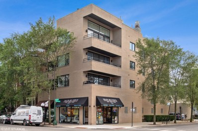 3224 N Damen Avenue UNIT 4S, Chicago, IL 60618 - #: 10407953