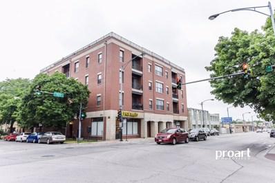 5300 N Lincoln Avenue UNIT 3C, Chicago, IL 60625 - #: 10407962