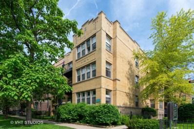 2140 W Addison Street UNIT 3D, Chicago, IL 60618 - #: 10407985
