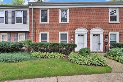 1627 Pebblecreek Drive, Glenview, IL 60025 - #: 10408009