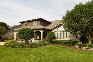 17302 Queen Mary Lane, Tinley Park, IL 60477 - #: 10408024