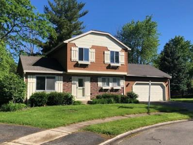 1329 Duquesne Avenue, Naperville, IL 60565 - #: 10408030