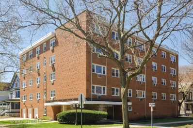 500 Lake Street UNIT 404, Evanston, IL 60201 - #: 10408055