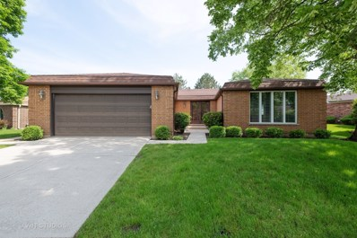 318 Basswood Drive, Northbrook, IL 60062 - #: 10408090