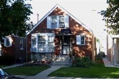 6036 S Kilbourn Avenue, Chicago, IL 60629 - #: 10408124