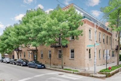 900 N Paulina Street UNIT 202, Chicago, IL 60622 - #: 10408148