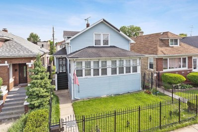 5449 W Kamerling Avenue, Chicago, IL 60651 - #: 10408161