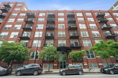420 S Clinton Street UNIT 617A, Chicago, IL 60607 - #: 10408173