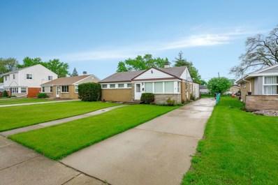 9319 National Avenue, Morton Grove, IL 60053 - #: 10408183
