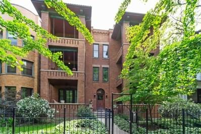 4611 N Magnolia Avenue UNIT 2, Chicago, IL 60640 - #: 10408205