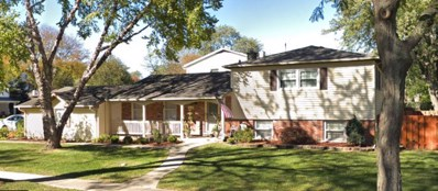 414 Middlesex Court, Buffalo Grove, IL 60089 - #: 10408222