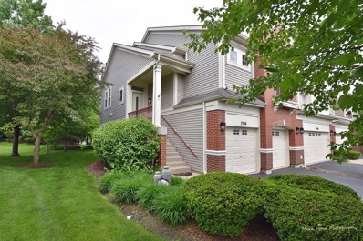 3346 Rosecroft Lane UNIT 3346, Naperville, IL 60564 - #: 10408227