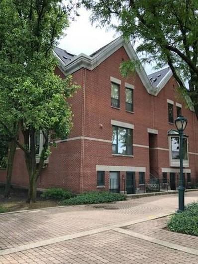 711 S Ashland Avenue UNIT B, Chicago, IL 60607 - MLS#: 10408252