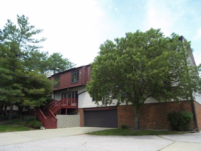 2802 E Lincoln Street UNIT 1C, Bloomington, IL 61704 - #: 10408254