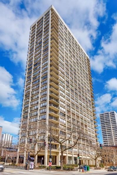 88 W Schiller Street UNIT 2102L, Chicago, IL 60610 - #: 10408275