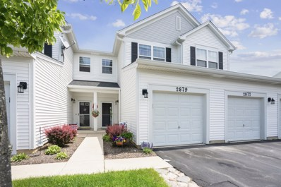 2879 Falling Waters Drive UNIT 2879, Lindenhurst, IL 60046 - #: 10408277