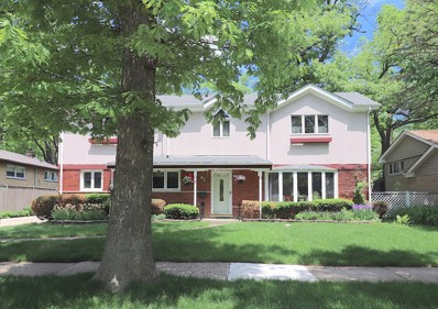 3534 Forest Avenue, Wilmette, IL 60091 - MLS#: 10408281