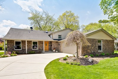 2816 N Dryden Court, Arlington Heights, IL 60004 - #: 10408299