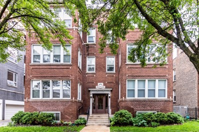 3215 W Leland Avenue UNIT 3E, Chicago, IL 60625 - #: 10408302