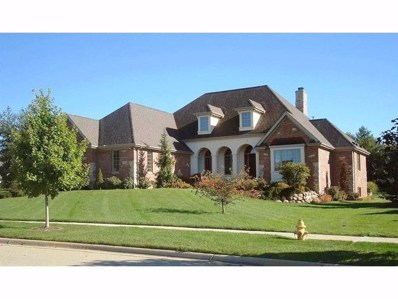 6338 Tuscany Circle, Rockford, IL 61107 - #: 10408333