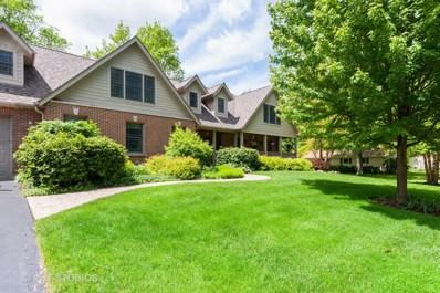 15223 W Pinewood Lane, Libertyville, IL 60048 - #: 10408381