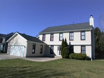 1020 Stockbridge Court, Elgin, IL 60120 - #: 10408404