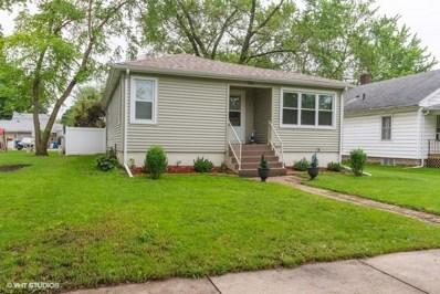 324 N Prairie Avenue, Bradley, IL 60915 - MLS#: 10408433