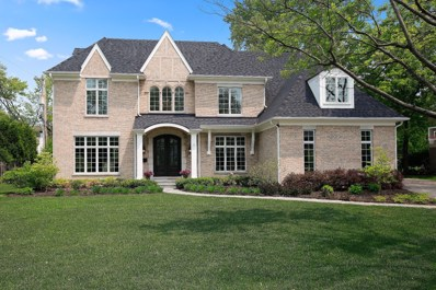 1105 Golfview Lane, Glenview, IL 60025 - #: 10408442