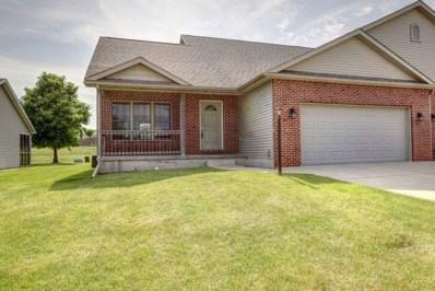 501 Prairie Lane, Monticello, IL 61856 - #: 10408461
